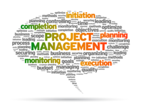 4 ways to successfully manage projects