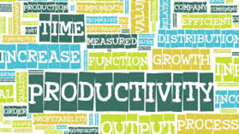 5 pieces of software to improve your productivity